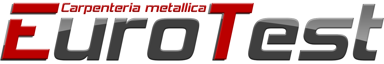 Carpenteria Metallica Eurotest - logo carpenteria metallica edile